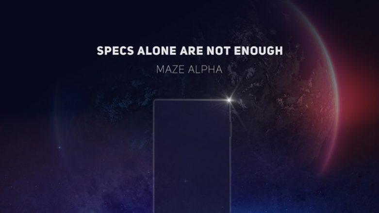 Maze-Alpha