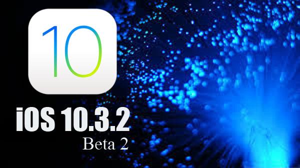 ios 10.3.2 beta 3