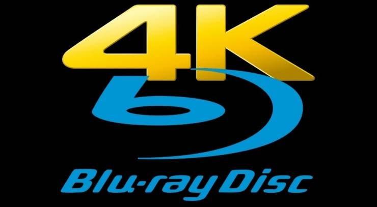 4K Bluray Koruması