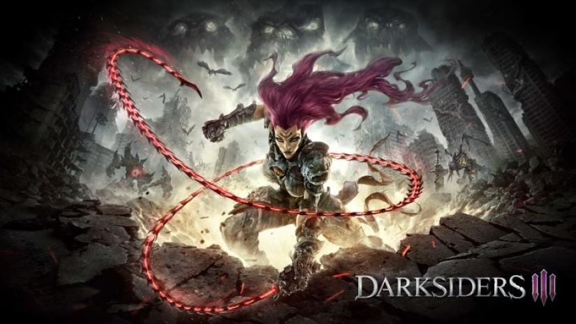 Darksider 3