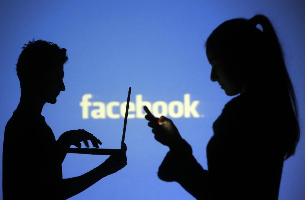 Facebook cezası