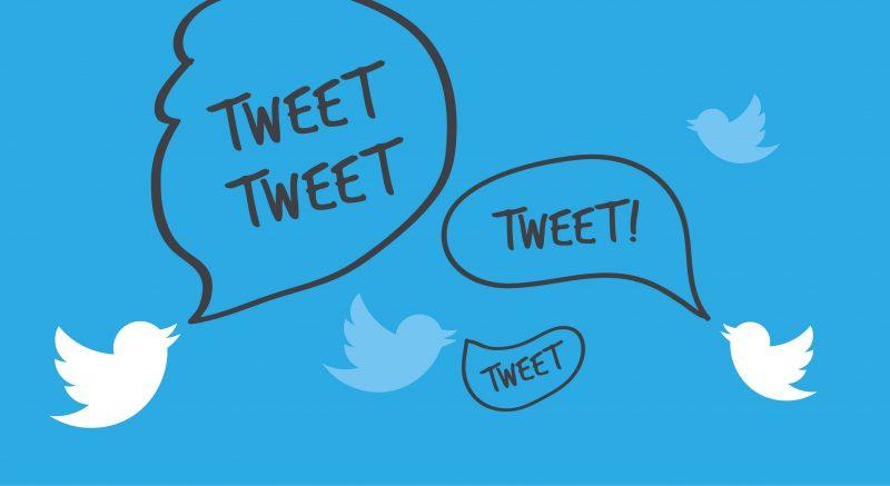 Twitter mesaj filtreleme