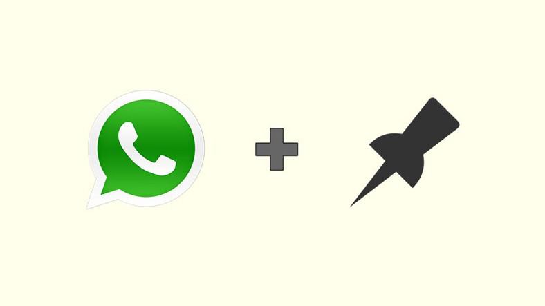 WhatsApp Sabit Sohbet
