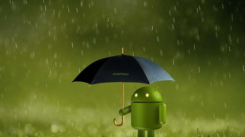 Android Güvenlik Ödülleri