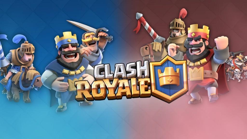 Clash Royale 1.9