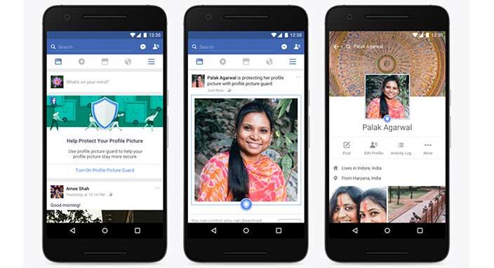 Facebook, profil fotoğrafınızı kimlik hırsızlarından koruyacak