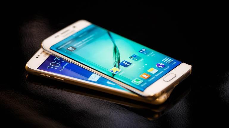 Galaxy S6 ve Galaxy S6 Edge
