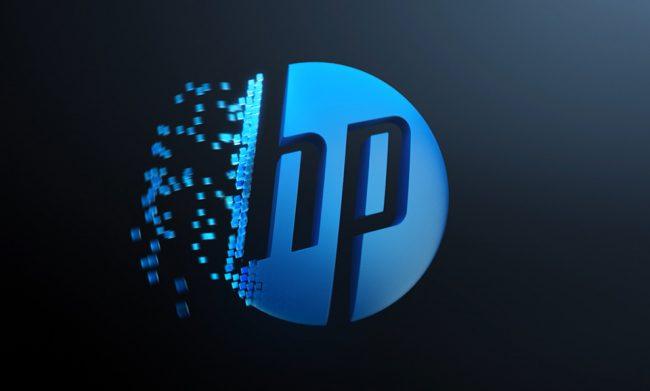 HP Geri Dönüşüm
