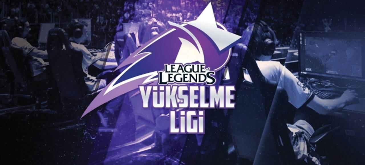 League of Legends Yükselme Ligi ile Beşiktaş