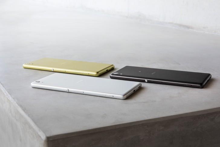 Sony Xperia XA Ultra Android