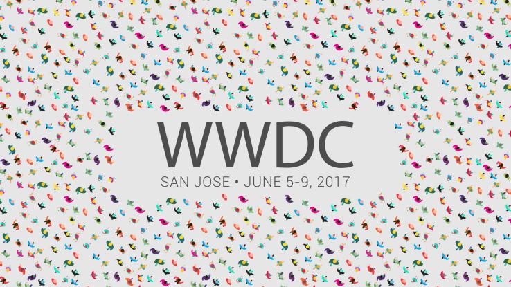 WWDC 2017 tüm donanımlar