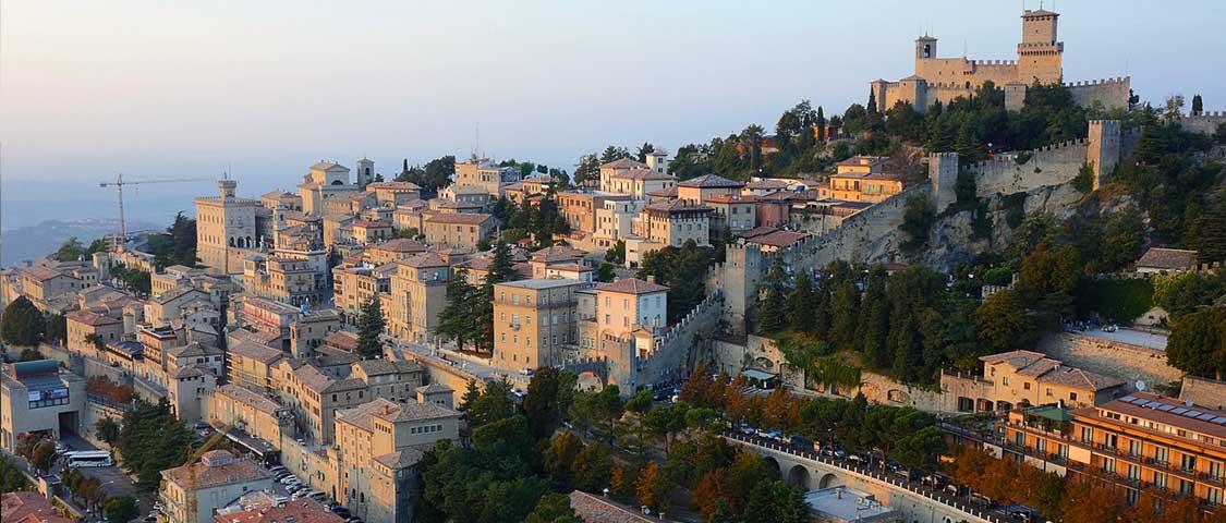 5G'ye ilk geçecek ülke San Marino olacak!