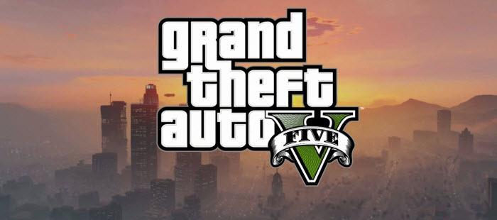 GTA V Liberty City modu