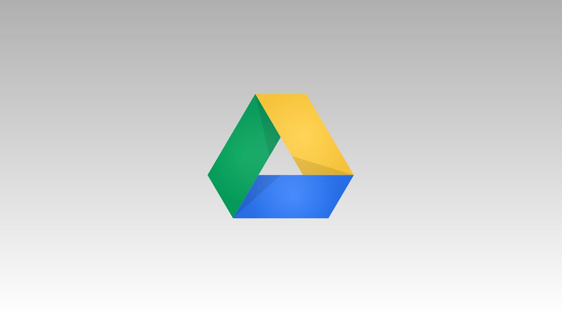 Google Drive Uygulaması