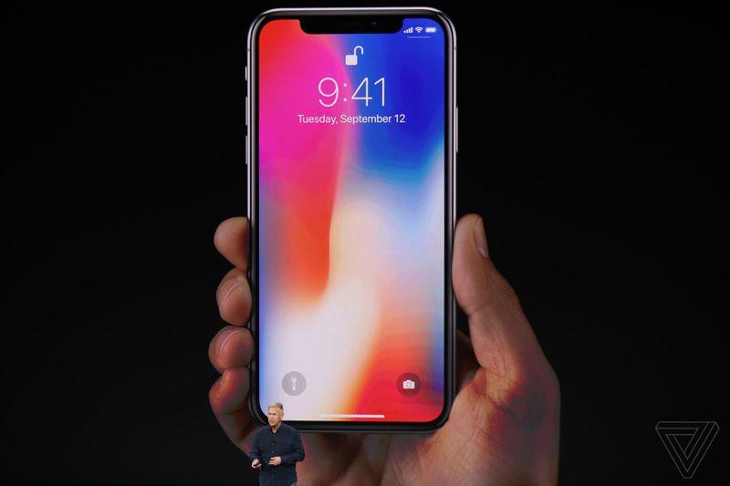 new-iphone-x