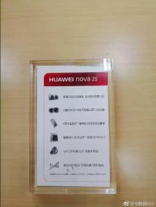 Huawei Nova 2S'in özellikleri belli oldu