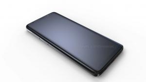Samsung Galaxy S9'un yeni görselleri paylaşıldı