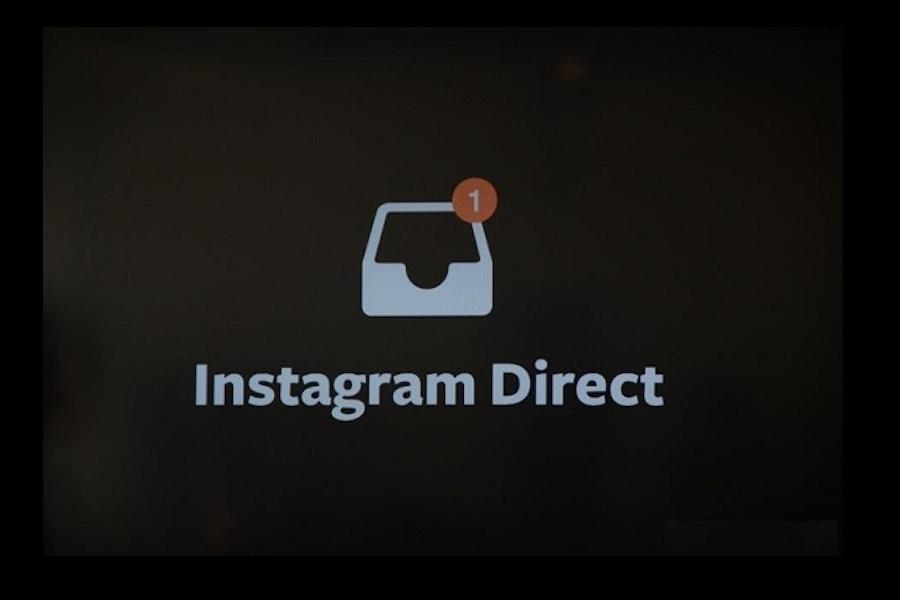 Instagram-Direct-Mesaj