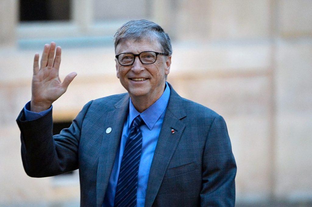 Bill Gates Yapay zeka