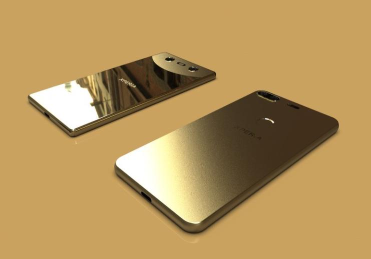 Xperia XZ1 Premium, Xperia XZ1 Plus
