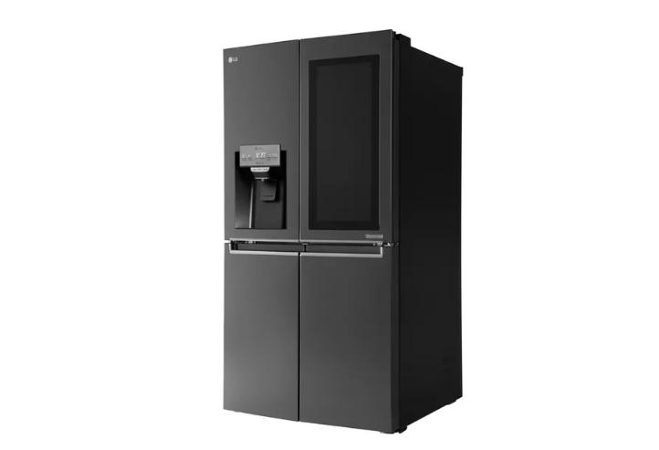 LG ThinQ buzdolabı
