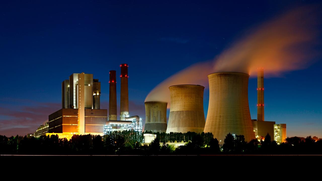 Fransa kömür