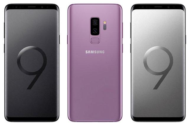 Samsung Uhsupp