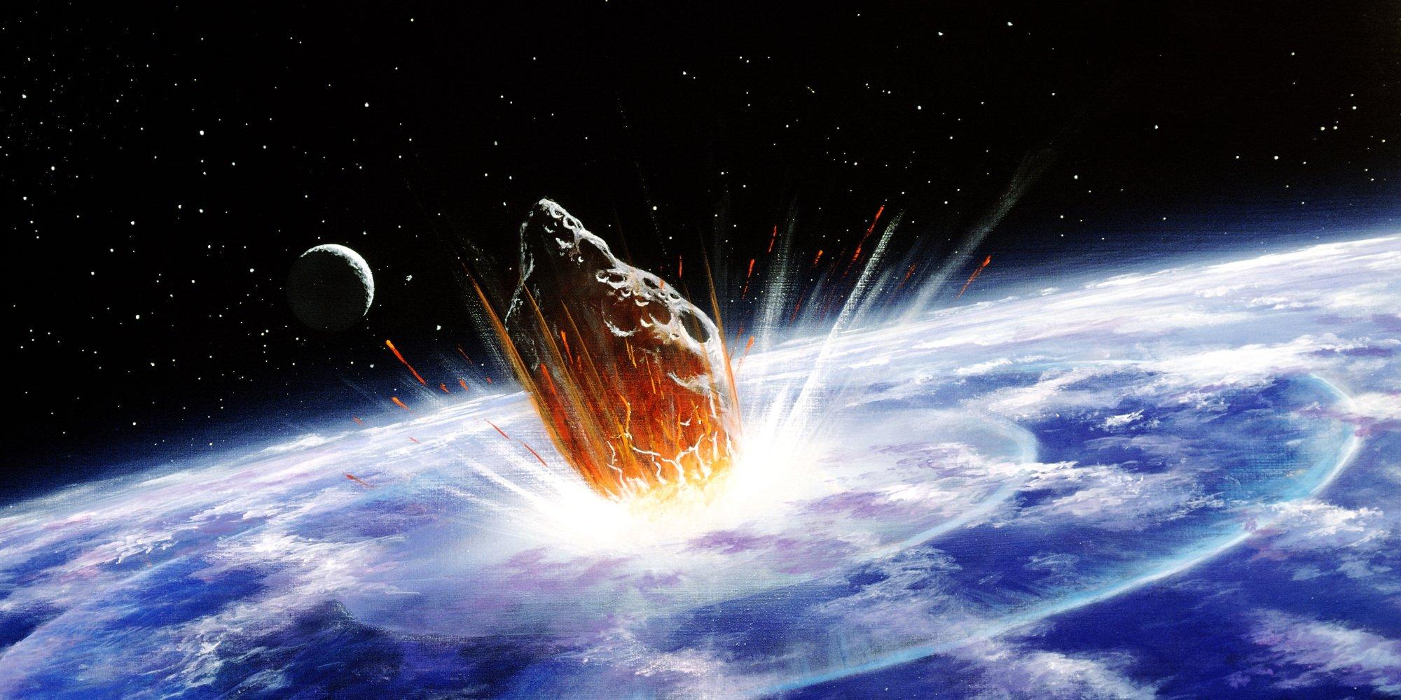 Yapay zeka asteroid