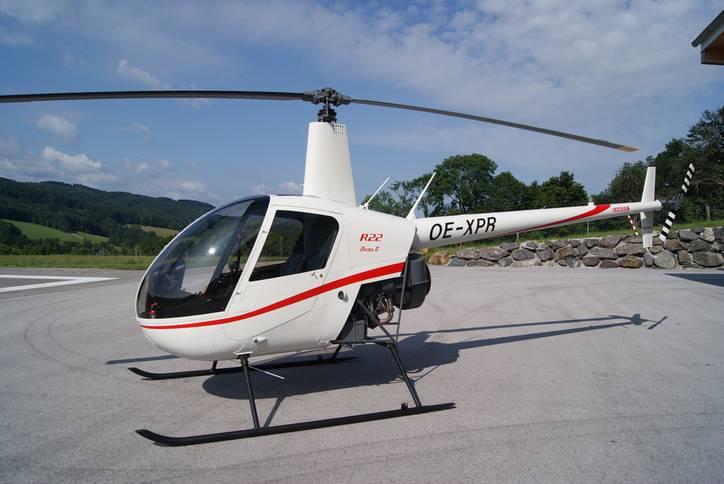 drone helikopter