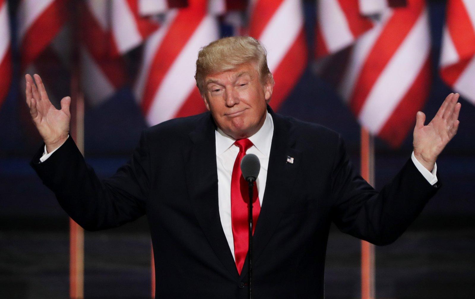 Donald Trump Qualcomm Broadcom