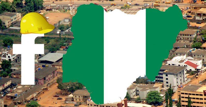 Facebook Nijerya