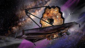 James Webb Teleskobu