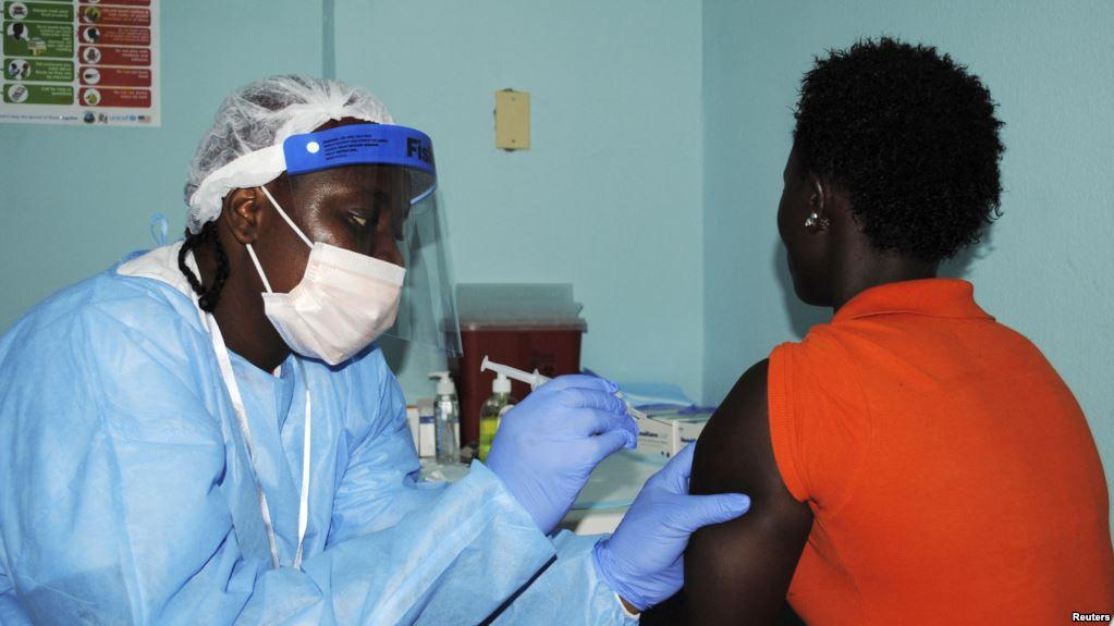 Ebola aşısı