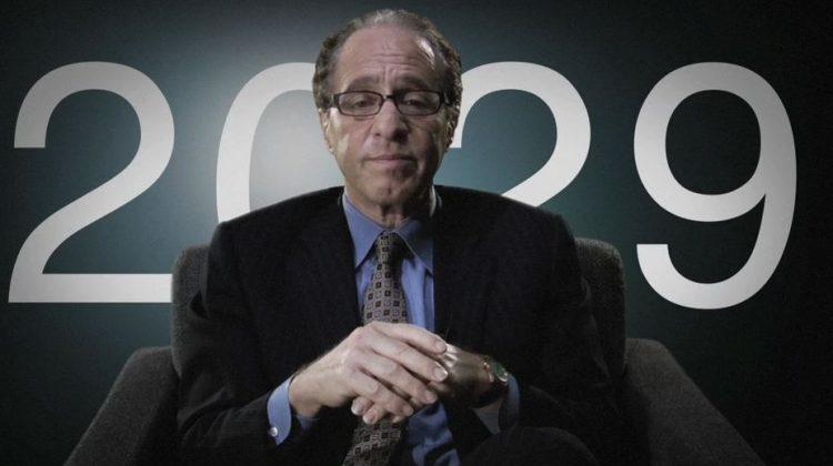 Ray Kurzweil yapay zeka
