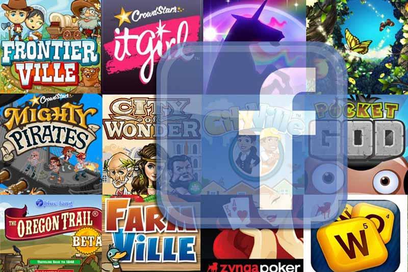 Facebook oyunlar