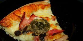 Bitcoin Pizza Günü