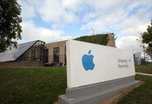 Apple İrlanda