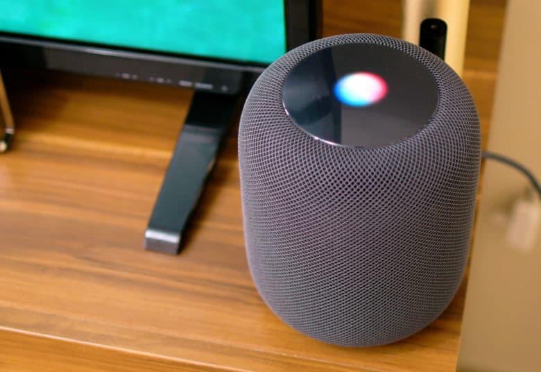 Apple HomePod Beats