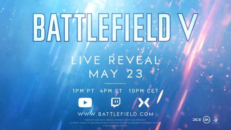 Battlefield 5 Duyuruldu! Tüm Detaylar!