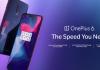 OnePlus 6 özellikler