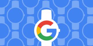 Google Pixel akıllı saat