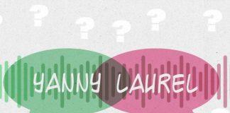 yapay zeka Laurel Yanny