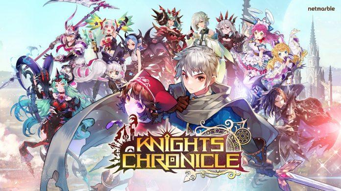 Knights Chronicle Türkiye'de