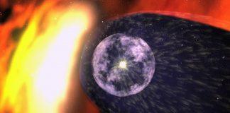 Heliosfer
