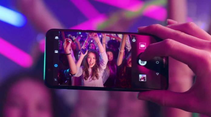 Huawei y7 2018 Türkiyede