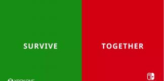 Minecraft Xbox Switch