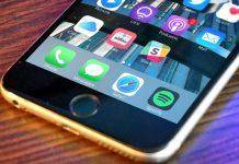 iOS 12 Safari