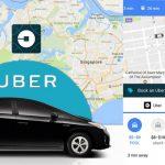 Uber google iş birliği sonlandı