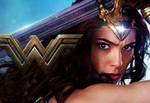 Wonder Woman 2 böyle görünecek