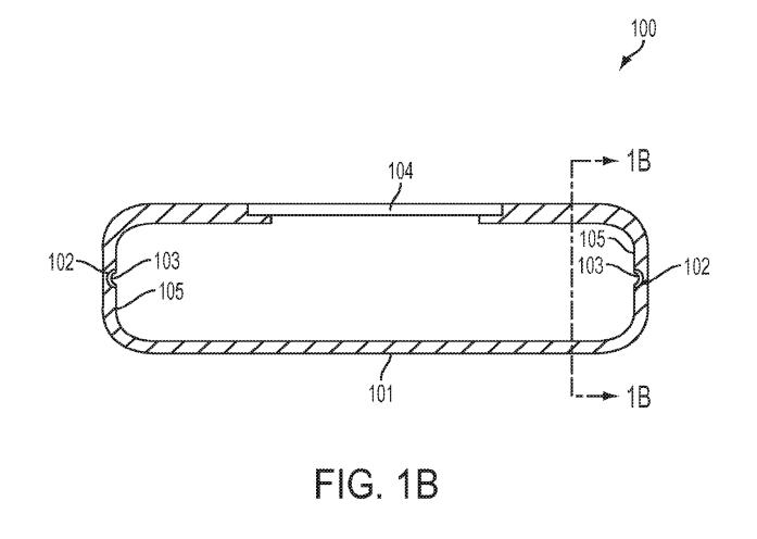 iPhone sıkma sensörü